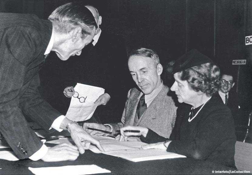 UNESCO 1945